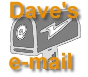 Dave's E-mail Link