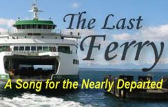 MP3: Dave Sings The Last Ferry